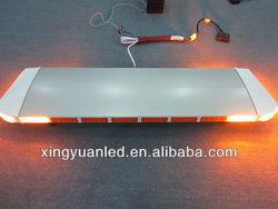 15 flashing modes low profile led police car roof strobe. Black Bedroom Furniture Sets. Home Design Ideas