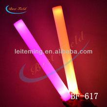 4.0*40cm LED led light led foam cheer stick wand