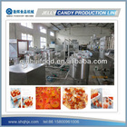 packaging machine jelly candy