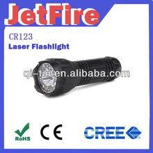 cree led cr123 flashlight bailong