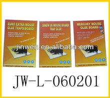 rat trap glue board/Rat Glue board /Mouse Killing Adhesive
