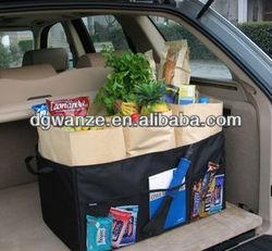 hot sale car trunk organizers