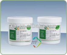 food grade A&B silicone additive