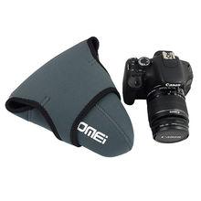 ZOMEI camera case and bags protector case for Sony Canon Nikon SLR camera
