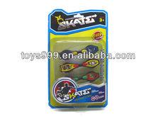 Popular Finger Skate Board Toy Promotional Toy