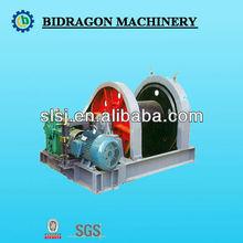 JZ-25/1500 series electric winch shop