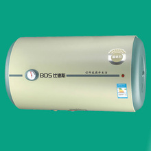 mechanical electric water heater with enamel storage tank