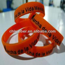 silicone bracelet pen