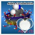 Alfa siklodekstrin, üstün kalite veistikrarlı kaynağı