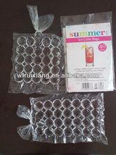 disposable plastic cooler bag