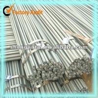 warehouse construction materials