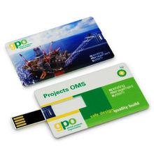 Card Flash Drive 8GB Cheap Bulk