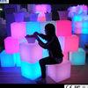 Fashion high quality LED illunimated decoration furniture with CE,ROHS