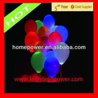 Wedding led light balloon