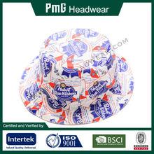 Outdoor Hat / Bucket Hat / Printed Hat