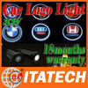 LED Door Courtesy Light with Car Logo,Cree LED Laser Car Logo Light,LED Ghost Shadow Light
