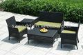 2014 el más nuevo diseño de muebles al aire libre muebles de jardín