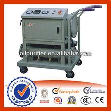 TYB-200 light diesel oil/Fuel oil dehydration fitering/Filtration