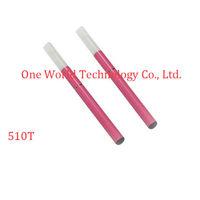shenzhen new cartomizer for 510t,cigarette electronique 510 cigarette,Disposable electronic cigarette