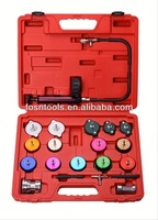 2013 China Factory price Vehicle maintenance and repair tools for air compressor with tire sealant
