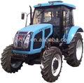 Qln954 big fazenda rodas equipamentos tratores agrícolas com preço