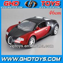 1:10 5channel emulational rc Bugatti car rc car