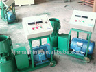 New designed animal feed pellet and wood pellet making machine