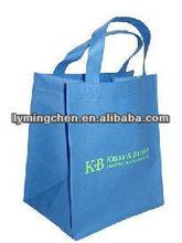 2013 classic durable tissue cloth bag