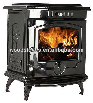 iron wood burning stoves, wood stove with boiler, View wood burning