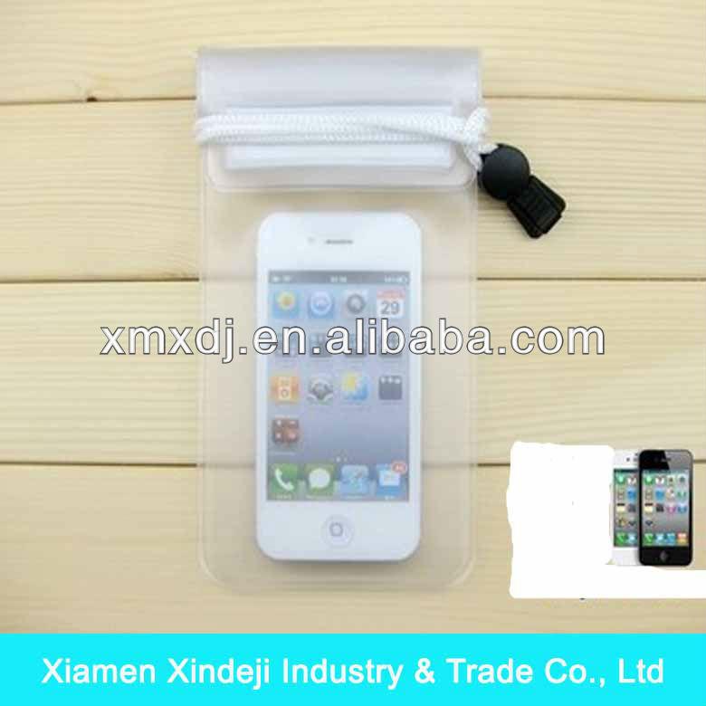 Iphone waterproof bag PVC waterproof bag