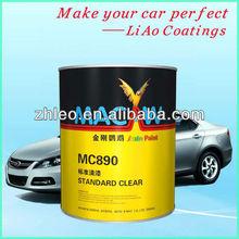 Acrylic, NC Auto Paint Brands