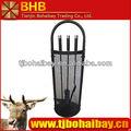 el bhb tradicional herramienta de la chimenea