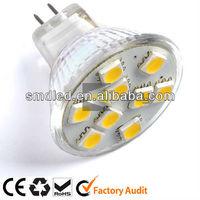 9smd 5050 led spot light