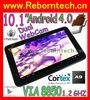10 inch VIA WM8850 EKEN W10C Tablet with HDMI