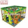 children indoor soft play house/indoor playground