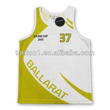 100%polyester cheap youth basketball jerseys
