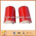 Chinois de construction classique culture gazebo. panneau rouge pour la vente