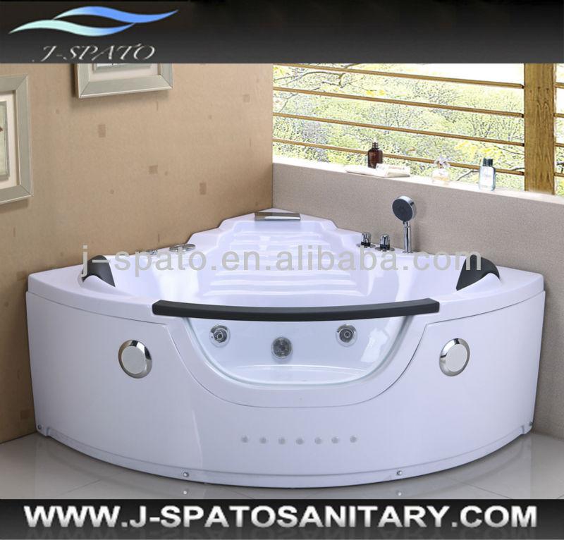 di lusso per adulti plastica vasca da bagno rotonda ...