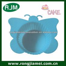 The Lovely Butterfly Shape Cake Molds Animal Cake Molds