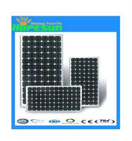 portable pv small monocrystalline silicon panel solar 5w 10w 15w / module manufacturers for home