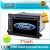 Car radio for Ford Fusion with 3G PIP 6CDC GPS,ST-A148