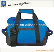 canvas sports bag/duffle bag/travel bag