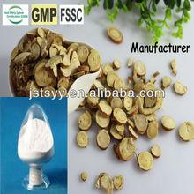 pure plant extract Glycyrrhizic acid( 95% 98%) 1405-86-3