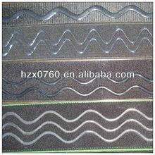 fire retardant elastic fabric