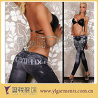 Women sexy jeans leggings tights
