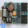 led display control card M3 64*768,2 of hub08,4 of hub12,serial port