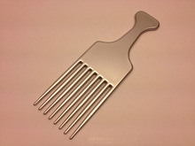 Afro Cosmetic Comb