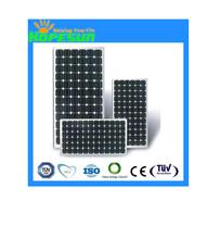 high efficiency monocrystallion small 5w 10w 15w solar panel price