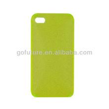 Multi-color ,Glitter protect mobile phone case