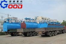 Copper, Lead, Zinc, Nickle, Fluorite Beneficiation flotation plant